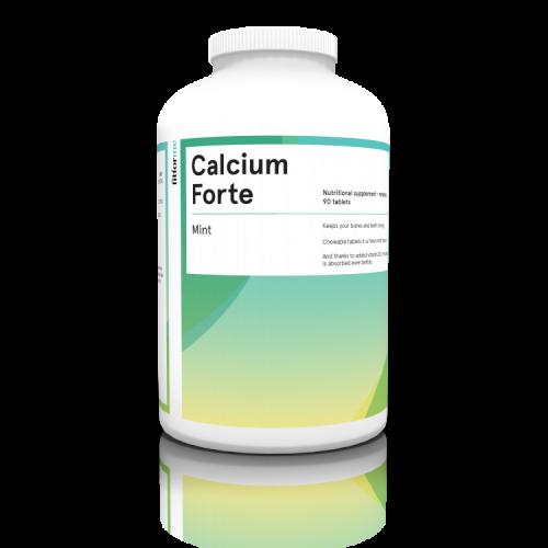 Calcium Forte - Meta