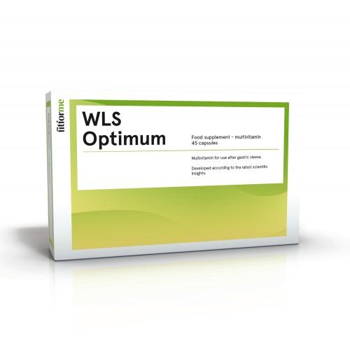 WLS Optimum kapsle