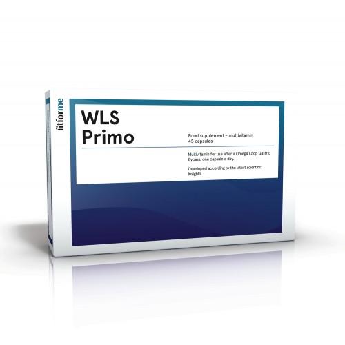 WLS Primo kapsle